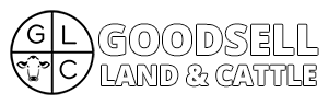 Goodsell Land & Cattle Logo